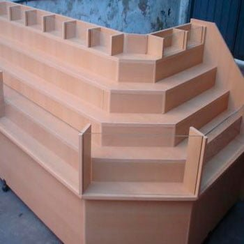 Accesorios para kiosco distribuidora pop for Como construir un kiosco en madera