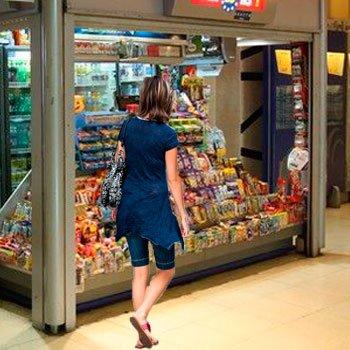 Kioscos de golosinas distribuidora pop for Como hacer un kiosco de madera