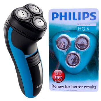 Repuestos máquina de afeitar Philips | Distribuidora Pop