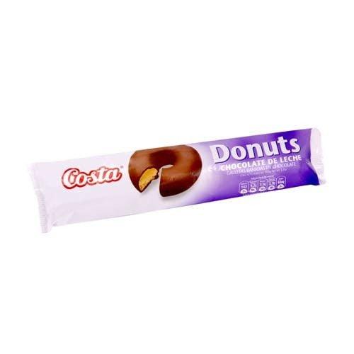 Bonafide donuts leche venta
