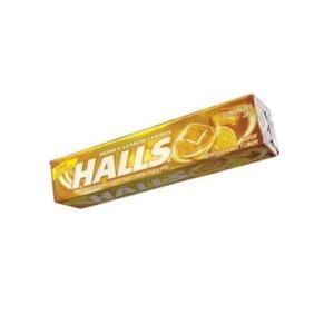 caramelos Halls miel con limón oferta