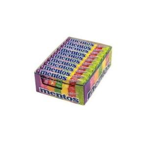 caramelos Mentos Magic surtidos kiosco