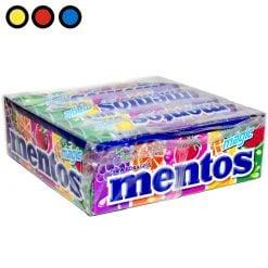 caramelos mentos magic venta por mayor