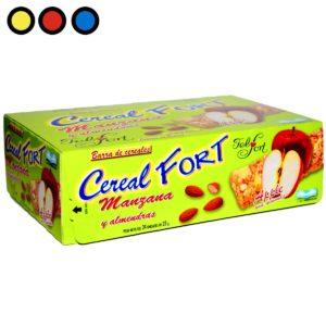 cerealfort manzana venta mayorista