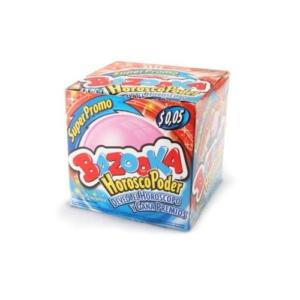 chicle Bazooka Tutti Frutti mayorista