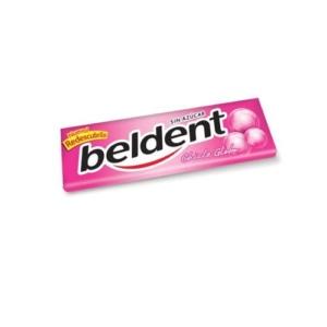 chicle Beldent Tutti Frutti minorista