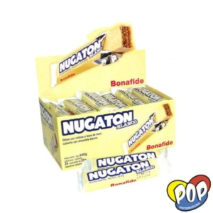 chocolate bonafide nugaton blanco precios mayoristas