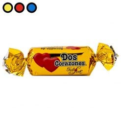 chocolate felfort dos corazones mayorista precios