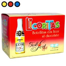 chocolate felfort licoritas venta online