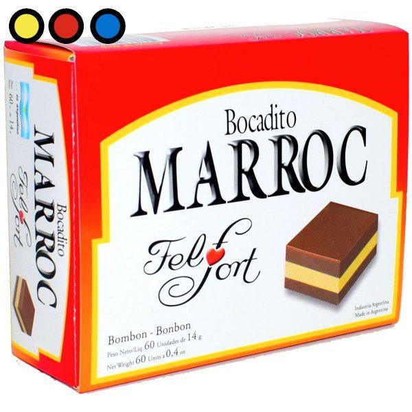 chocolate felfort marric precio online