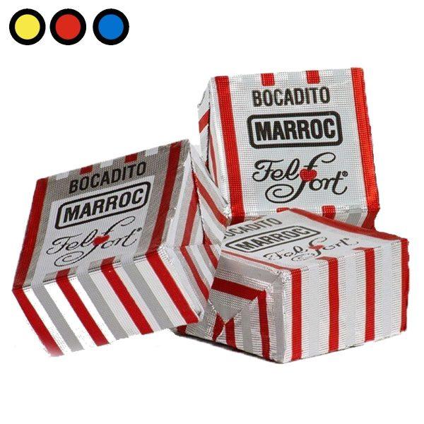 chocolate felfort marroc precio por mayor