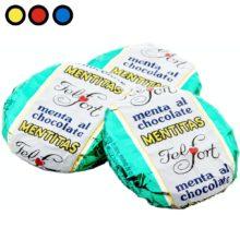 chocolate felfort mentita precio