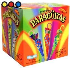 chocolate felfort paraguitas mayorista
