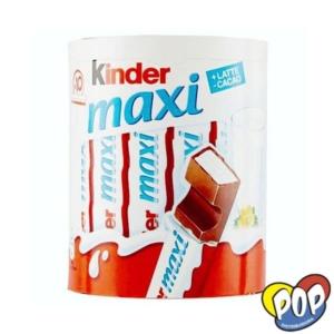 chocolate ferrero kinder maxi precios