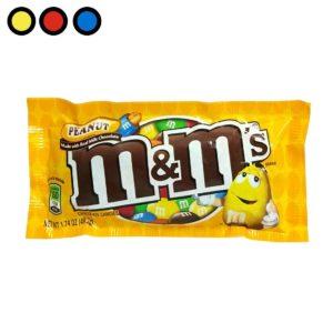 chocolates mym amarillos precio