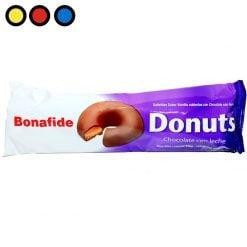 donuts bonafide chocolate leche