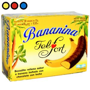 felfort bananina venta online