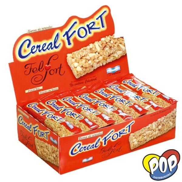 felfort cerealfort clasico por mayor venta