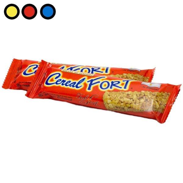 felfort cerealfort clasico venta mayorista