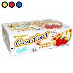felfort cerealfort frutilla manzana venta online