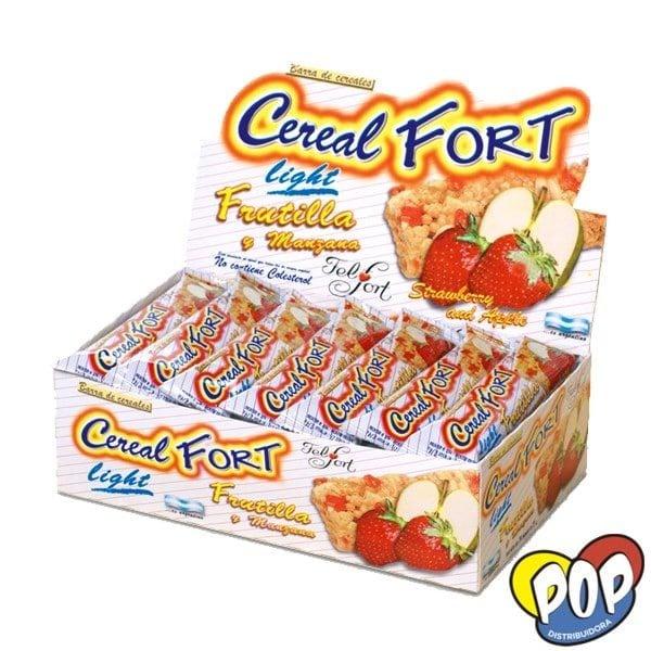 felfort cerealfort frutillas precios mayoristas
