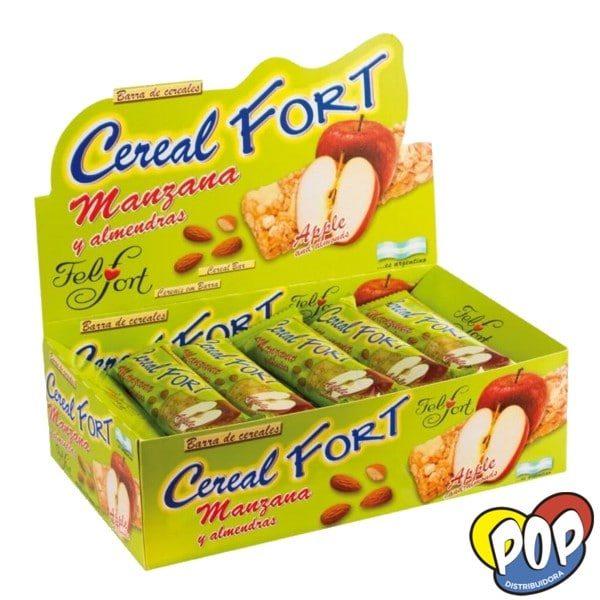 felfort cerealfort manzana por mayor