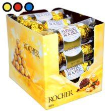 ferrero rocher pack 3x16 venta online