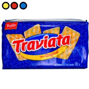 galletitas traviata distribuidor mayorista