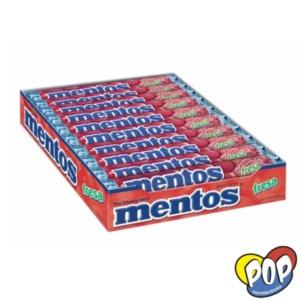 mentos frutilla caramelos precios