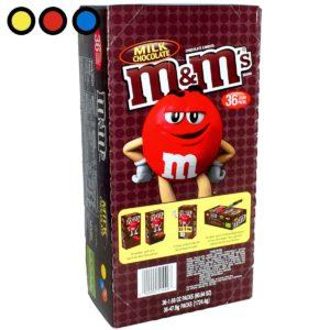 mym chocolate por mayor