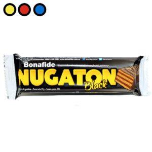 nugaton bonafide black