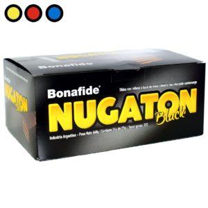 nugaton bonafide black venta online