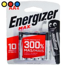 pilas energizer aa4u venta online