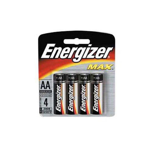 pilas Energizer AA precio
