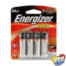 pilas energizer aa x 4u mayorista precios
