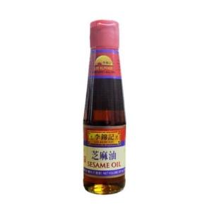 aceite de sesamo con soja Lee Kum Kee venta