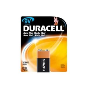 bateria Duracell mayorista