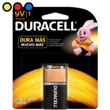 bateria duracell por mayor