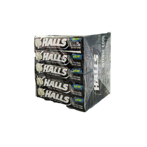 caramelos Halls Strong venta