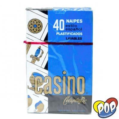 casino 40 naipes espanoles precios