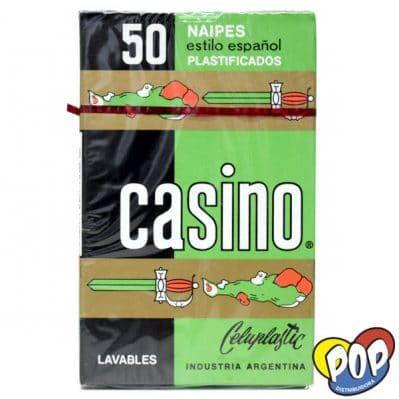 casino 50 naipes venta online
