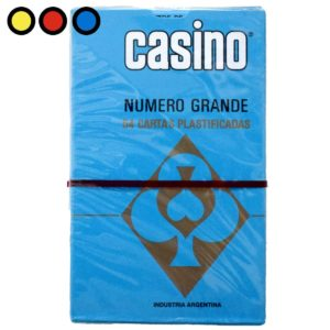 casino naipes poker venta