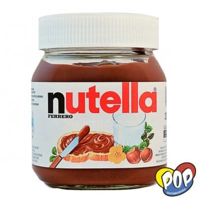 ferrero nutella 140gr. por mayor