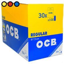 filtros ocb regulares venta online