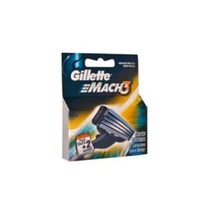 Gillette Repuesto Mach 3 mayorista