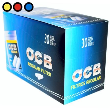 ocb filtros regular precio online