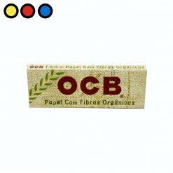papel ocb organico