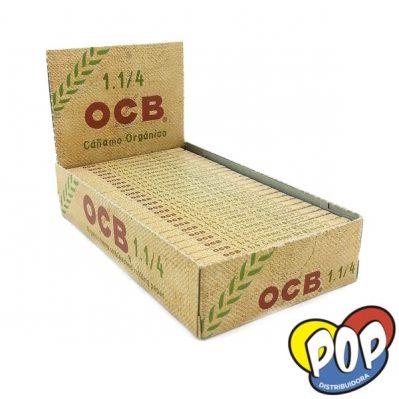 ocb papel organico venta