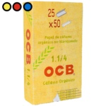 papel ocb organico precio mayorista