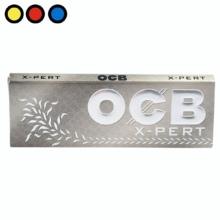 papel ocb xpert gris distriuidor